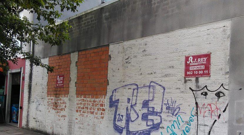 LOCAL COMERCIAL ESQUINA TAFONA FOTO 2