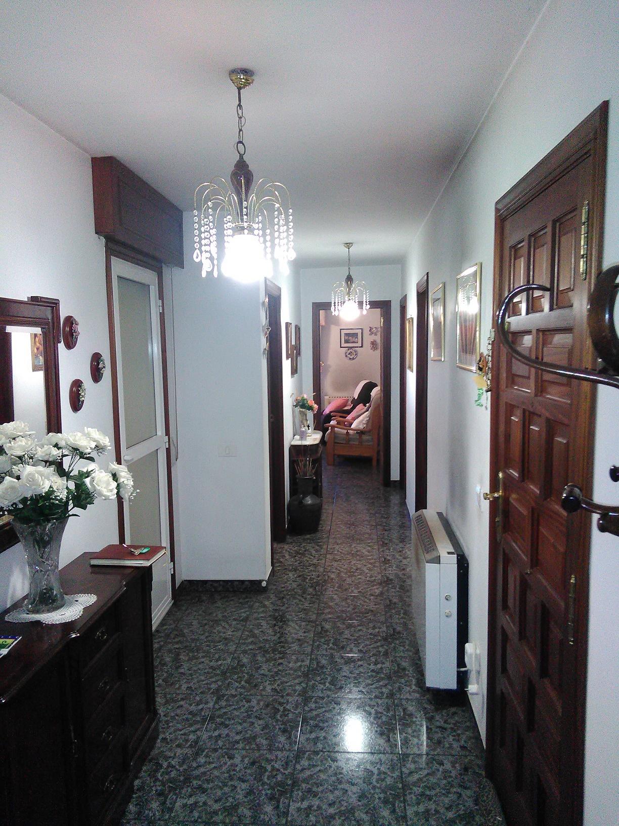 PISO C/ FERMIN MOSQUERA (CALDAS DE REIS)