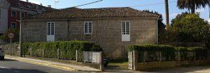 Casa Eugenio Caldas de Reis